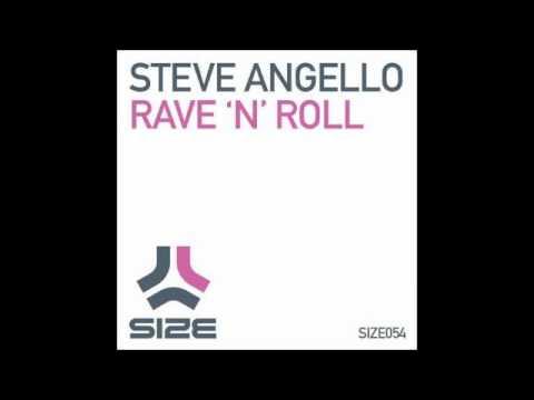 Steve Angello Rave n roll