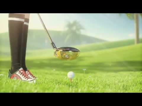 Golf Star - Official Trailer [HD]