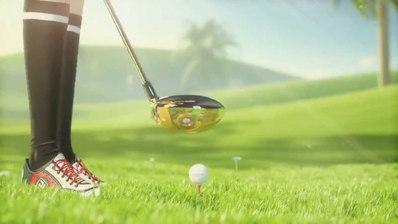 Golf Star - Official Trailer