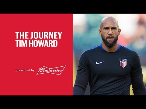 The Journey: Tim Howard