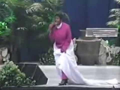 Prophetess Juanita Bynum   No More Sheets 4