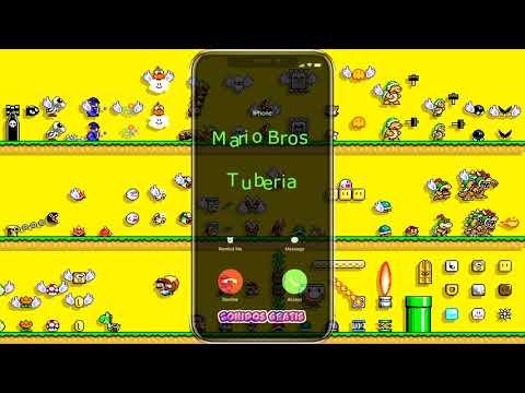 Descargar Sonidos de Mario Bros tuberia Mp3 gratis Para Celular | Sonidosgratis.net