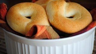 Pandebonos Recipe - How To Make Pandebonos (colombian Cheese Bread) - Sweet Y Salado
