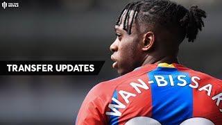 TRANSFER UPDATES! Man Utd Transfer News