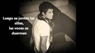Mi marciana - Alejandro Sanz ... con letra