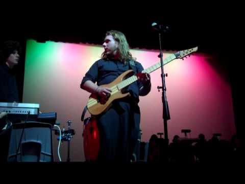 Steven S. Sellers NESA Concert 12 09 10