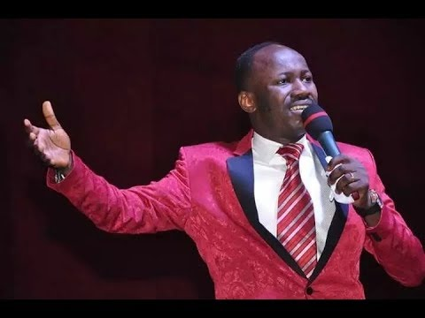 2nd Service! (Easter Sunday Service ) Live  with Apostle Johnson Suleman thumbnail