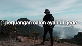 [11.37 MB] Langkah Pertama (Gunung Gede, Jawa Barat)