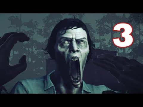 Into the Dead 2 - Chapter 2 - Part 2.7 [Level 10-11 ] Android Gameplay, Walkthrough