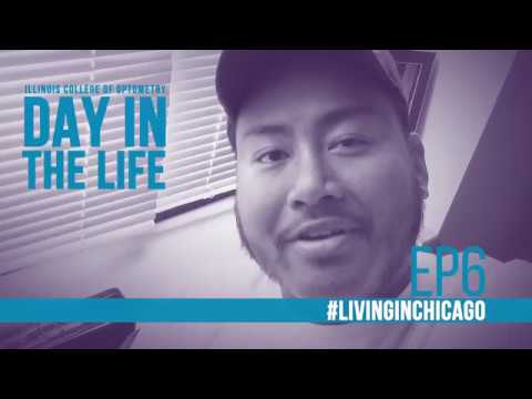 Day in the Life: Ep 6 - Living in Chicago