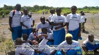 COBEC (Community Based Environmental Conservation) Promotion - Music: Requiem for a Dream