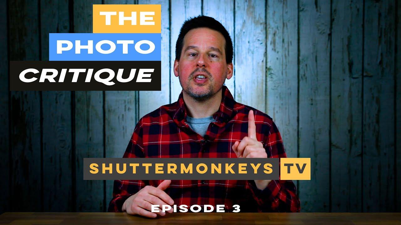 The Photo Critique Episode 3