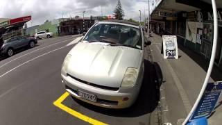 Toyota WiLL VI in New Zealand