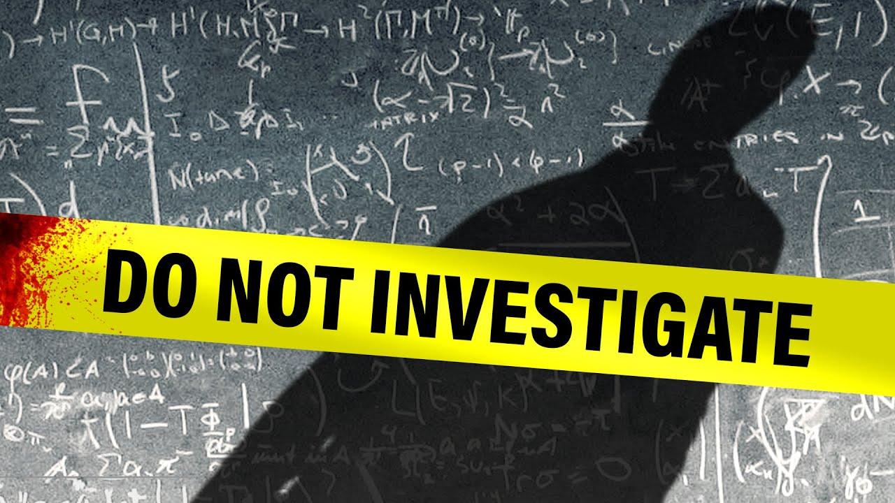 The Perfect Crime - Scientific Fraud in America