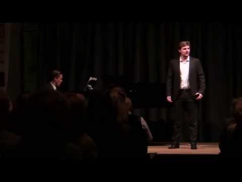 V. Bellini: I Puritani - Riccardo aria