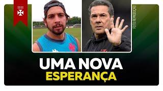 URGENTE: BENITEZ DE VOLTA? | LUXA PROMETE MUITAS MUDANÇAS | Últimas Notícias do Vasco da Gama