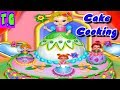 Baby Princesses Cake Cooking ♕ Cooking games for kids 2018