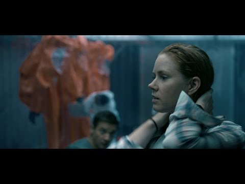 """Arrival (2016) - """"Kangaroo"""" Clip - Paramount Pictures"""