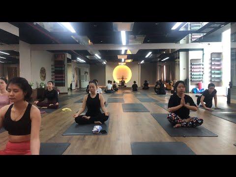 Yoga with Master Ajay / jai yoga