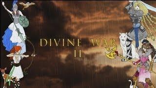 Divine War / Saison 2 / Episode 7 : Trésor d'une flipette !