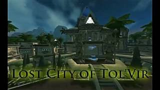 Repeat youtube video servidor wow cataclysm 4.0.6 Times of Cataclysm Español