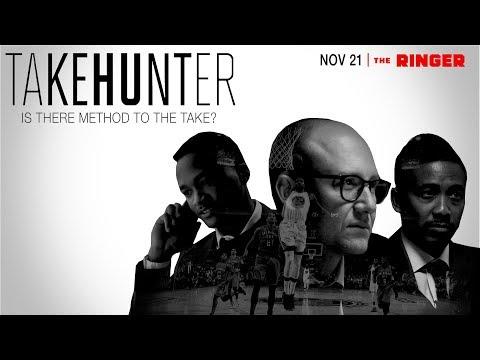 Takehunter | The Ringer