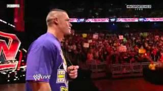 WWE Raw 11/22/10 Part 5/8 (HQ)