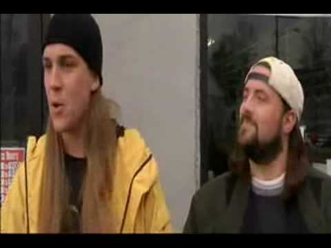 Jay And Silent Bob Strike Back: Jay's Rap Song w/ Lyrics