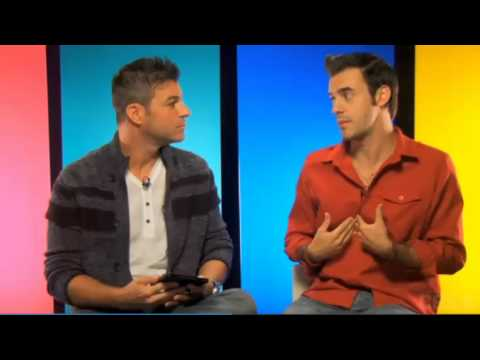 Jeff interview with Dan BB14