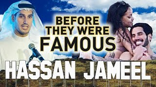 HASAAN JAMEEL - Before They Were Famous - Rihanna