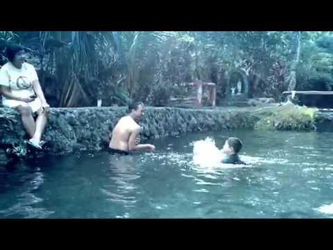 Tampisaw sa Batis 2014 - Nagcarlan