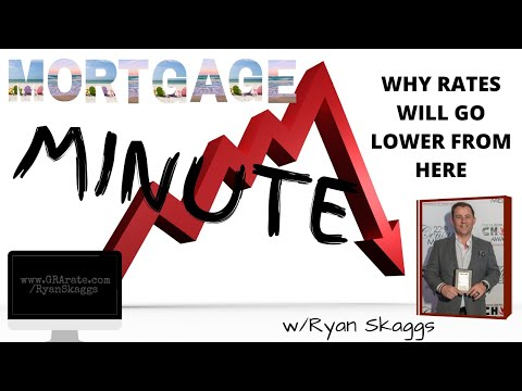 why-interest-rates-will-move-lower-from-here...mortgage-minute