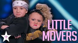 Download AMAZING KID DANCERS From Across The World!   Kids Talent Global Mp3 and Videos