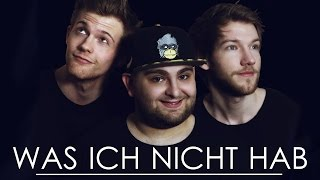 Repeat youtube video ApeCrime - WAS ICH NICHT HAB