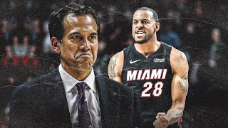 The Heat Are the Most Impossible Story in NBA History..