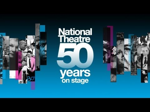 National Theatre Live: 50 Years on Stage [2013]
