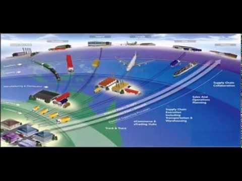 Warehouse Management Software - Supply Chain Logistics ...
