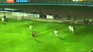 Eliminatore Euro 2012-es  Shqiperi - Bjellorusi Aksion Alla Barcelona www.livefutboll.net