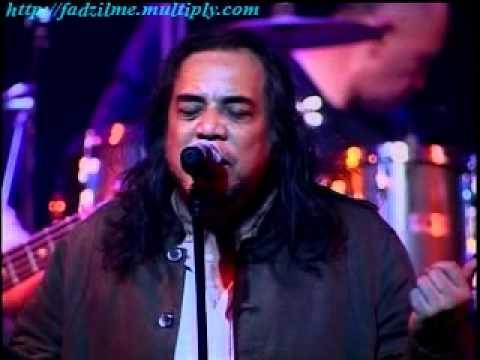 Sweet Charity - Jangan Tunggu Lama-Lama & Zakiah