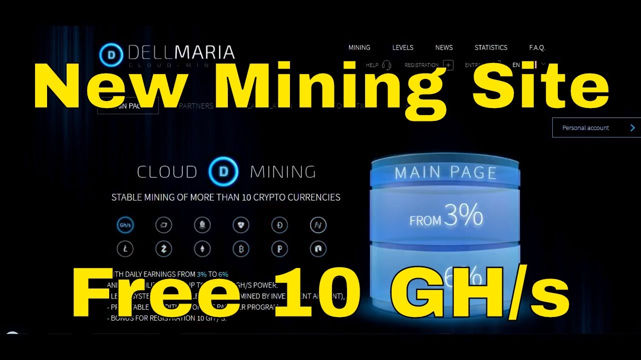 Most Profitable Mining Software Peercoin Cloud Mining – DEPPO