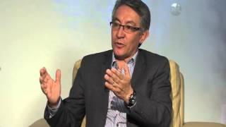 Entrevista a Mauricio Praño Parte 1