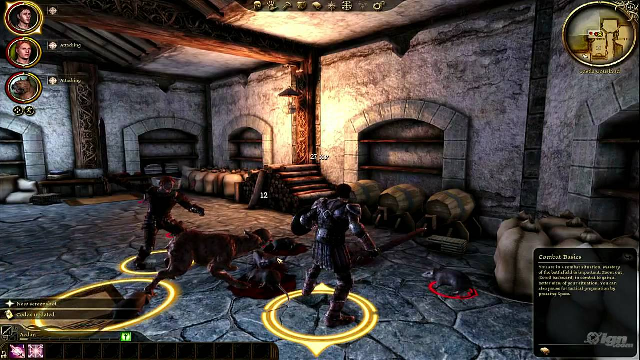 Image result for dragon age origins reviews