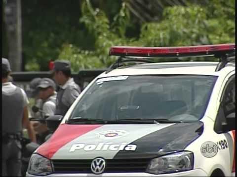 MC Kauan é preso em São Vicente por suspeita de tráfico de drogas