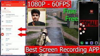 Best Screen Recording App for Android Mobile | in Tamil