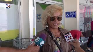 Nicole Vázquez solicita ante la Justicia la tenencia del hermano del menor que ya tiene en adopción