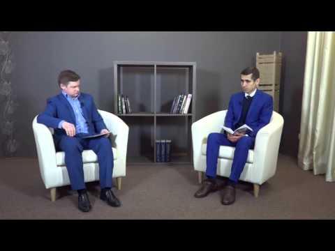 Библейские беседы с Отто Венделем