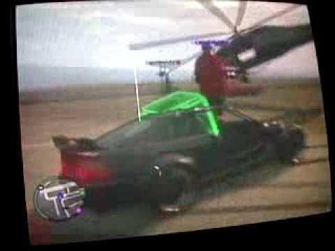 BIG CHIT in GTA 4