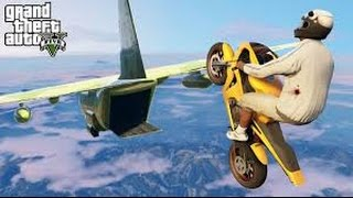 Best Top 100 Epic Moments In GTA 5