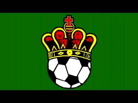 Halifax King of Donair - 2001 Canadian National Soccer Champions