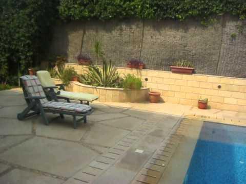 Luxury villa in Al Rehab City For Sale Part 1